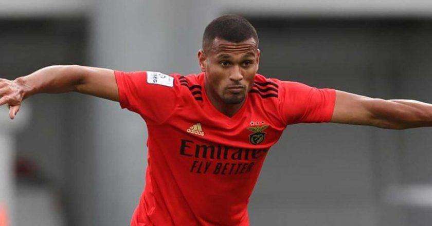 Após apanhar covid-19, Jogador de Benfica suspende carreira no futebol