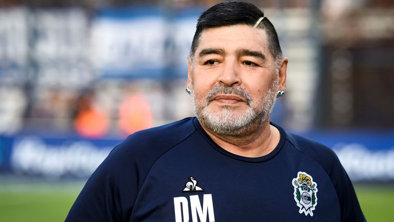 Conheça o resultado da autopsia de Diego Maradona!