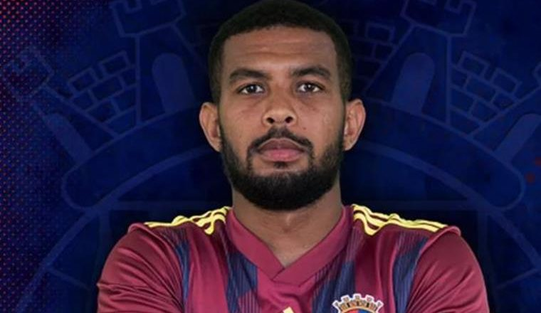 Futebolista que sofreu paragem cardíaca, Alex Apolinário, faleceu!