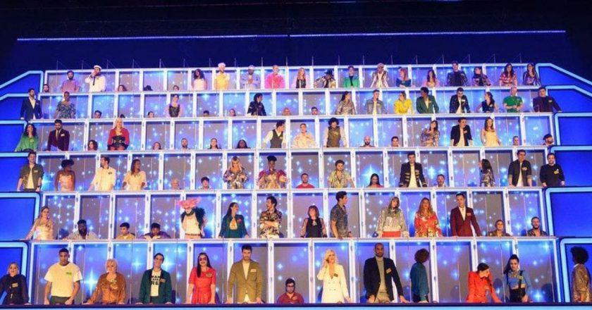 'All Together Now': TVI acusada de não pagar despesas aos jurados