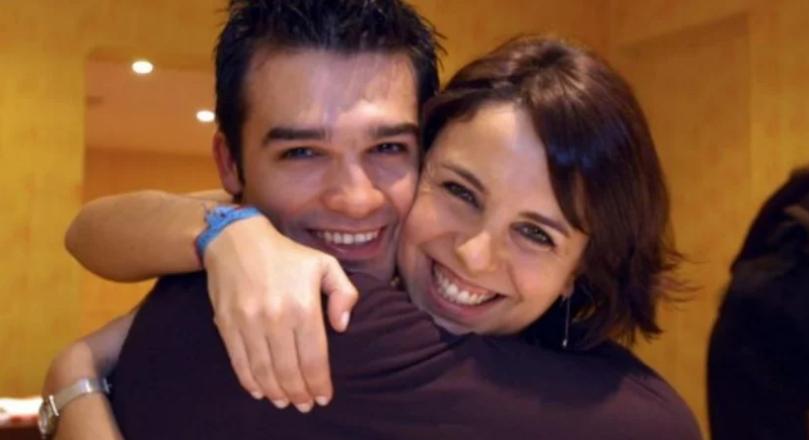 'Ex' de Tânia Ribas de Oliveira fez sucesso no 'All Together Now'