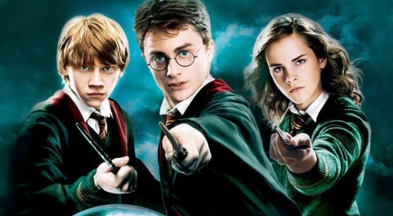 Ator da Saga 'Harry Potter' morre vítima de cancro!