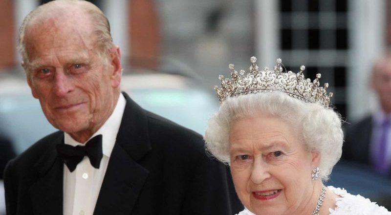 """Rainha Isabel II sobre Filipe: """"A minha força e estabilidade ao longo destes anos"""""""