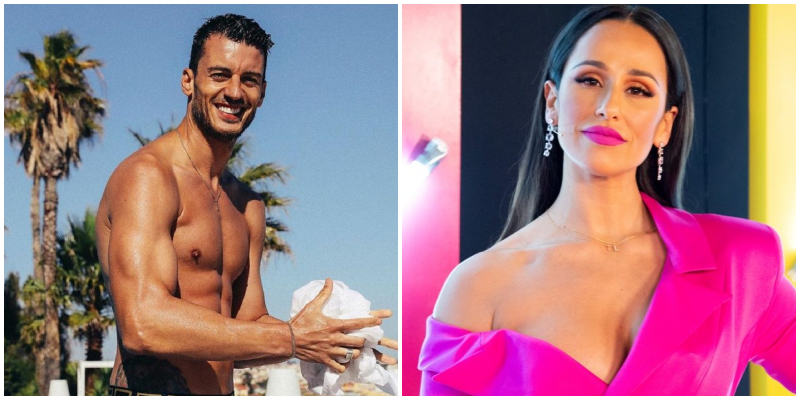 Sem pudores, Rúben Rua revela porque não segue Rita Pereira