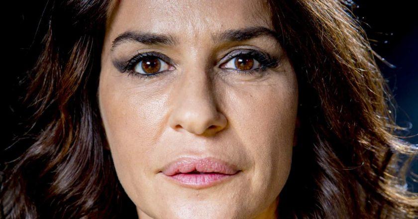 """Desde os 13 anos, Sofia Aparício era assediada: """"Resolvi à estalada"""""""