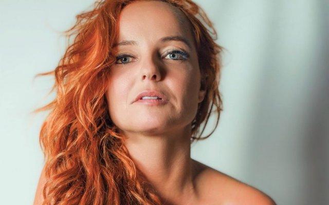 Nas redes sociais, Bárbara Norton de Matos mostra-se em topless