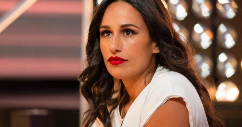 Nas redes sociais, Rita Pereira deslumbra em biquíni
