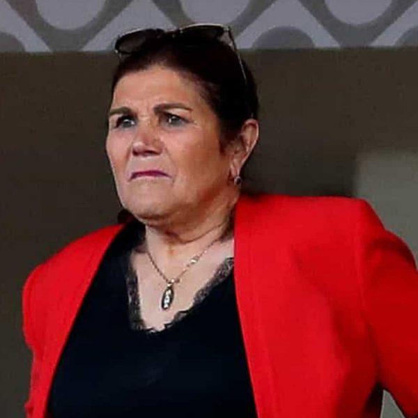 """Dolores Aveiro revela sequelas do AVC: """"Noto a minha língua a prender…"""""""