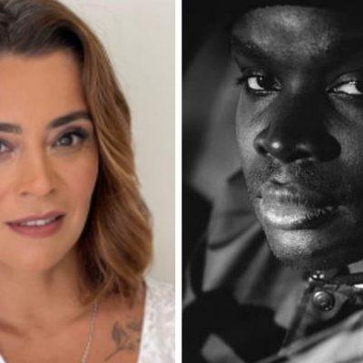 """Após ameaças, Rita Ferro Rodrigues reage ao pedido de desculpas de Valete: """"Não vale tudo…"""""""
