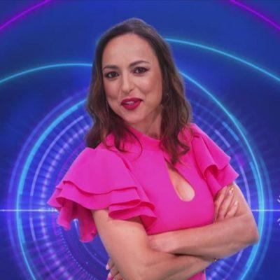"""Débora Neves entrou no 'Big Brother' com um tumor na cabeça: """"Uma massa densa…"""""""